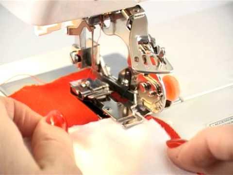 Pie plisador youtube - Maquinas de coser ladys ...