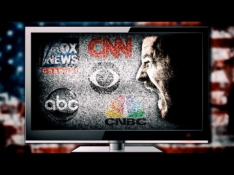 The Corporate Media Is A Complete and Unmitigated Disaster - The Ring Of Fire