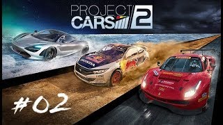 Project Cars 2-VR // #02