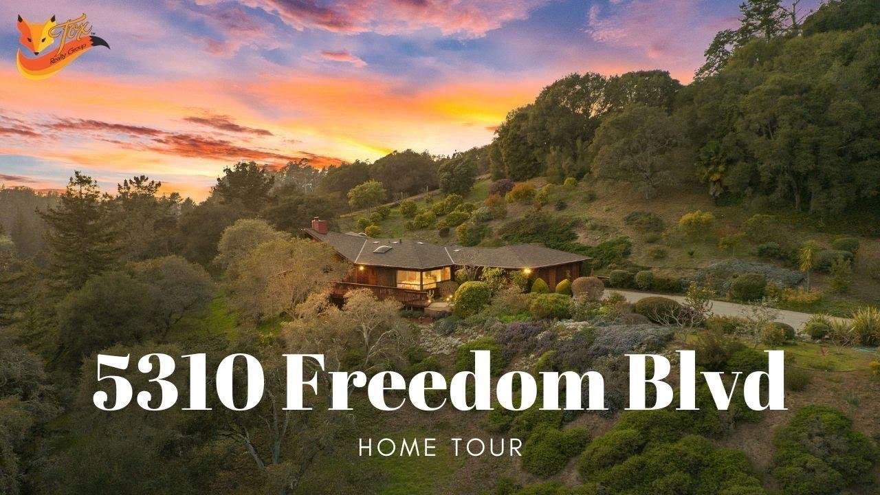 5310 Freedom Blvd Home Tour!