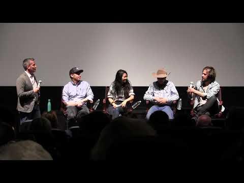 The Rider - Chloé Zhao, Brady Jandreau, Joshua James Richards, and Alex O'Flinn Q&A Mp3