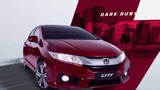 Honda City – Notice how heroes are usually in red? (Product Video) thumbnail