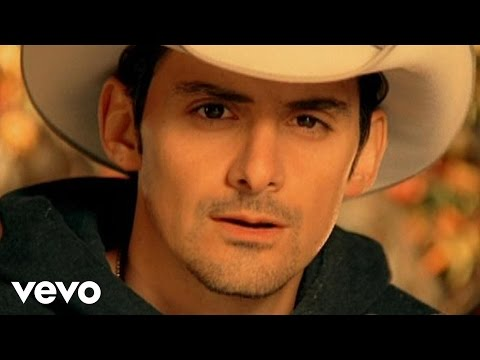 Brad Paisley - When I Get Where I'm Going (Featuring Dolly Parton)