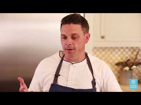 Chef Gavin Kaysen Interview