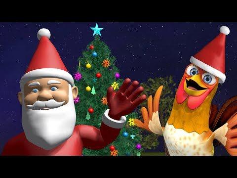 Llegó La Navidad - La Granja de Zenón | El Reino Infantil