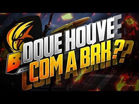 O QUE HOUVE COM A BrK E-SPORTS! PUBG MOBILE STAR CHALLENGE 2K18