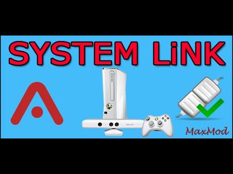 GUIDA SYSTEM LINK AURORA CONFIGURAZIONE AURORA PER UTILIZZARE IL SYSTEM LINK LIVE XBOX RGH R-JTAG