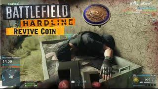 Revive Coin in 1 min. | Tutorial - Battlefield Hardline