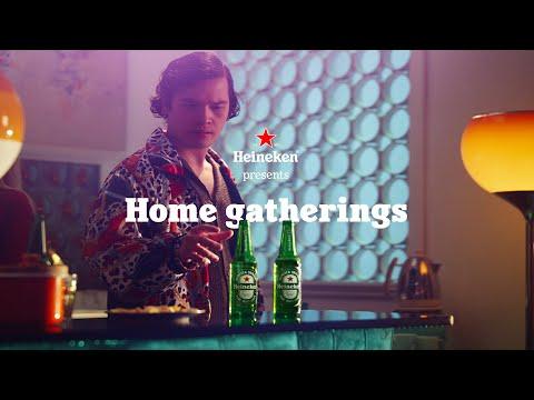 Heineken | Home Gatherings