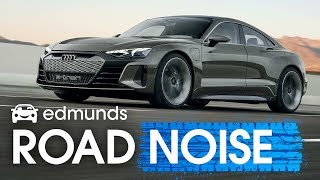 Edmunds RoadNoise | Ford Ranger, Lincoln brings back suicide doors, and the all-wheel drive Prius