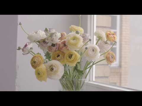 Exposé #15: get inspired by flower stylist Ruby Mary Lennox (Berlin)