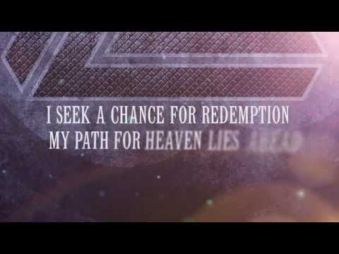 Black Fate - Lines in the Sand [OFFICIAL LYRIC VIDEO]
