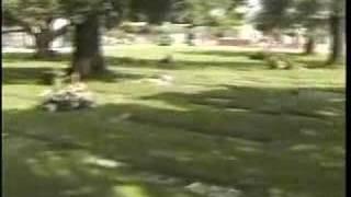 Marilyn Monroe s grave