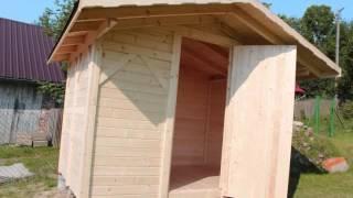 koliber- domek gospodarczy