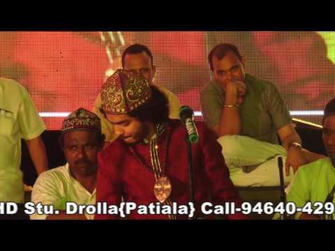 Rais Anis Sabri  Live // Dargah Peer Baba Rode Shah Ji // 58th Uras Mubarak