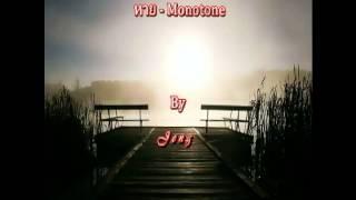 หาย - Monotone