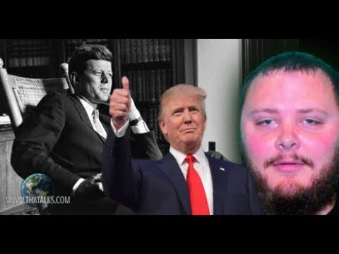 THA Talks  – Whats News – The Texas Shooting, JFK Files & Trumps Year
