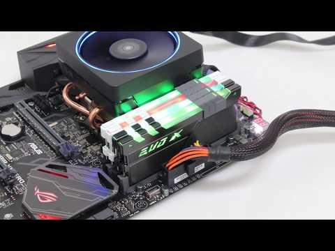 GeIL DDR4 EVO-X
