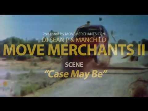 Move Merchants II - Case May Be