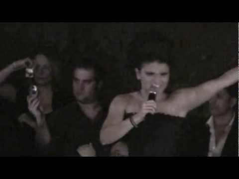 Ariel Fashion Show Performance-SoLita-Ft Lauderdale 03-28-13