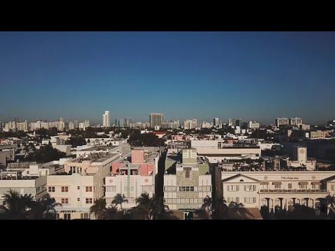 Boyfriend Adventure - Miami Beach Florida