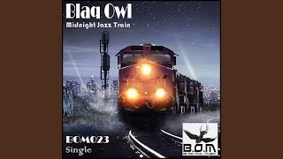 Midnight Jazz Train (Original Mix)