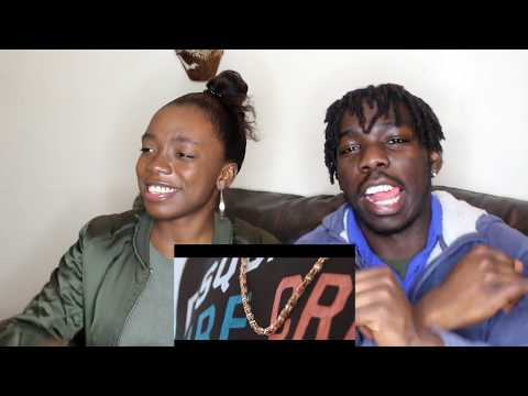 (BSIDE) Django X 30 X Dizz - Want Me In Cuffs (Music Video) @itspressplayuk - REACTION