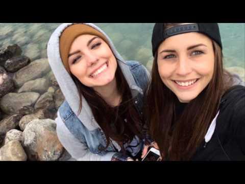Lesbian Cute Couple