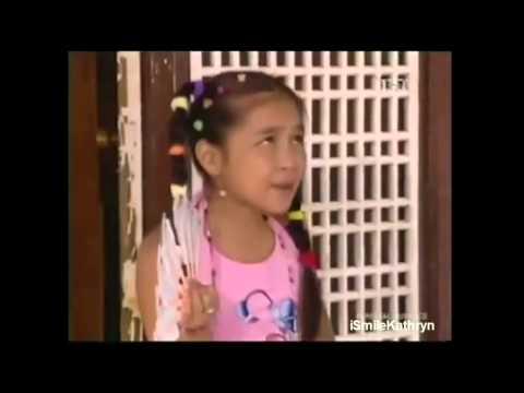 Kathryn Bernardo as Mayasuper inggo