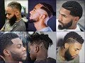 Top-25 Stylish Haircuts For African American Men's To Try in 2018
