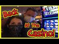 Hard Rock Sacramento Casino - YouTube