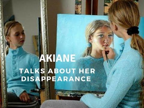 Akiane Kramarik Interview