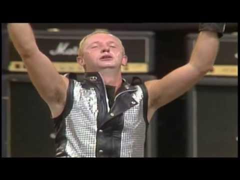 Judas Priest [HD] Metal Gods 1983