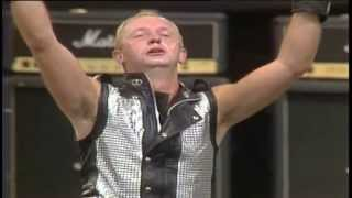 Judas Priest [HD] Metal Gods 1983