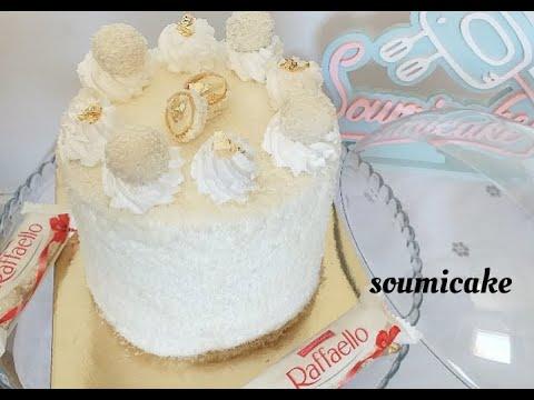 layer-cake-raffaello-(blanche-neige)