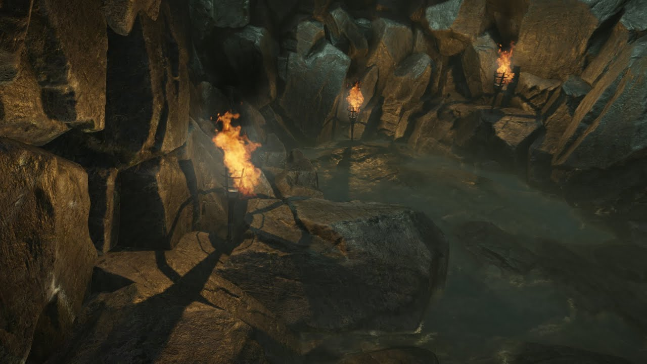 Image result for cave environment