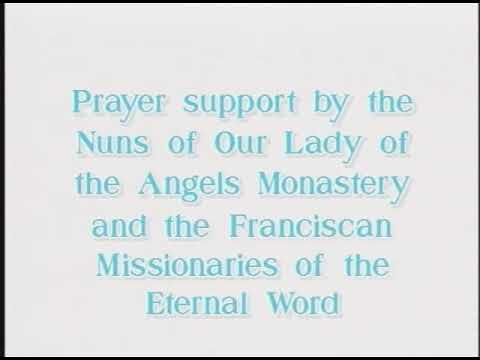 Mother Angelica Live Classics - Tenacity and Trust - Mother Angelica - 10-14-1997