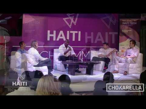 Haiti Tech Summit - Rethinking Energy for Emerging Markets Lightning Talks