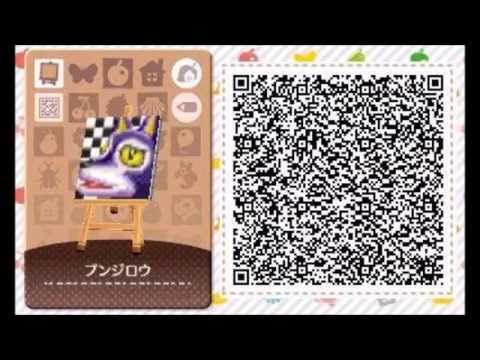 Animal Crossing Happy Home Designer QR Code #7 3DS - YouTube on happy home blog, happy home designer art, happy home designer apps,