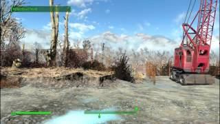 Fallout 4 gaming performance on Lenovo G50-45 Part-2