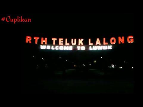 Luwuk - RTH Lalong