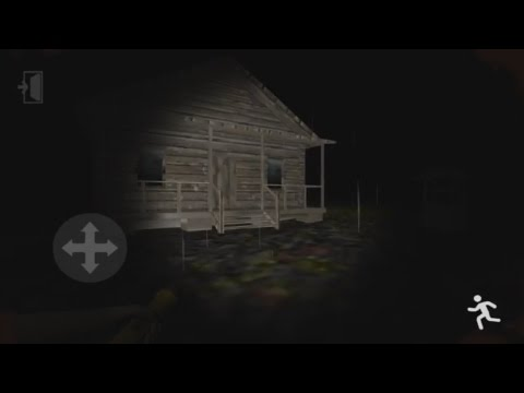 Horror in the dark (by Universal Ideas Project) - rpg game for android - gameplay.