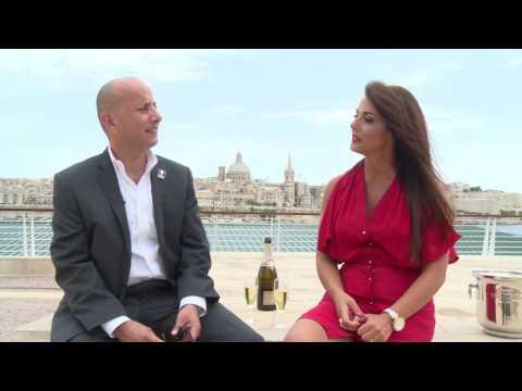 RE/MAX Malta - Million Euro Listing - Episode 5 - Apartment in Tigne Point