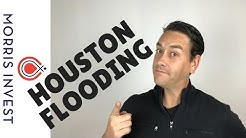 Houston Real Estate Market - 2017 Flooding