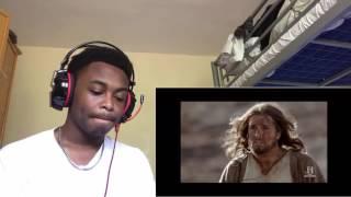 Gambar cover The Bible: Jesus Meets Satan REACTION