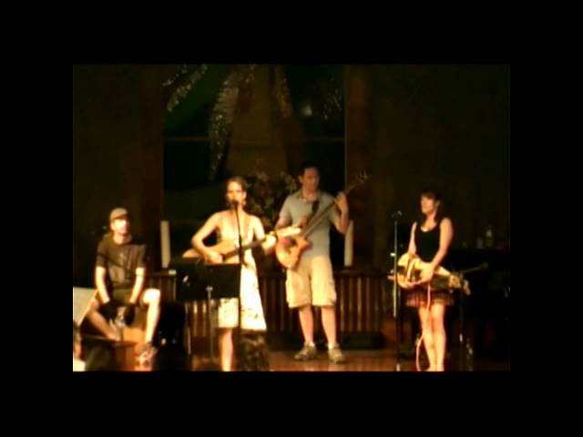 Mummer's Dance - Loreena McKennitt cover