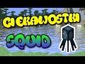 10 ciekawostek ► Kałamarnica (Squid) [ Minecraft ]