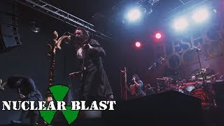 FLESHGOD APOCALYPSE - The Fool - An Evening In Perugia (OFFICIAL LIVE VIDEO) YouTube Videos