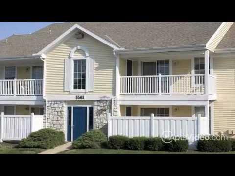 Cedar Crest Apartments Overland Park Ks