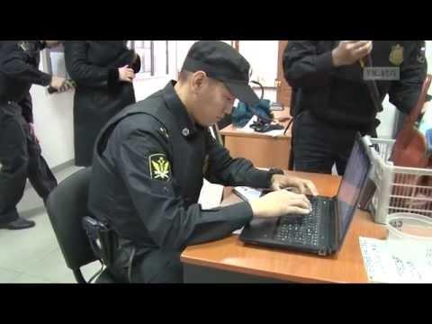 Один день из жизни: Судебные приставы. Якутский городской суд